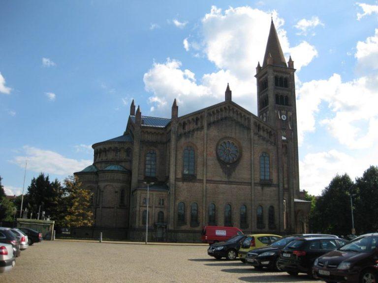 Cerkov sv. Petra i Pavla
