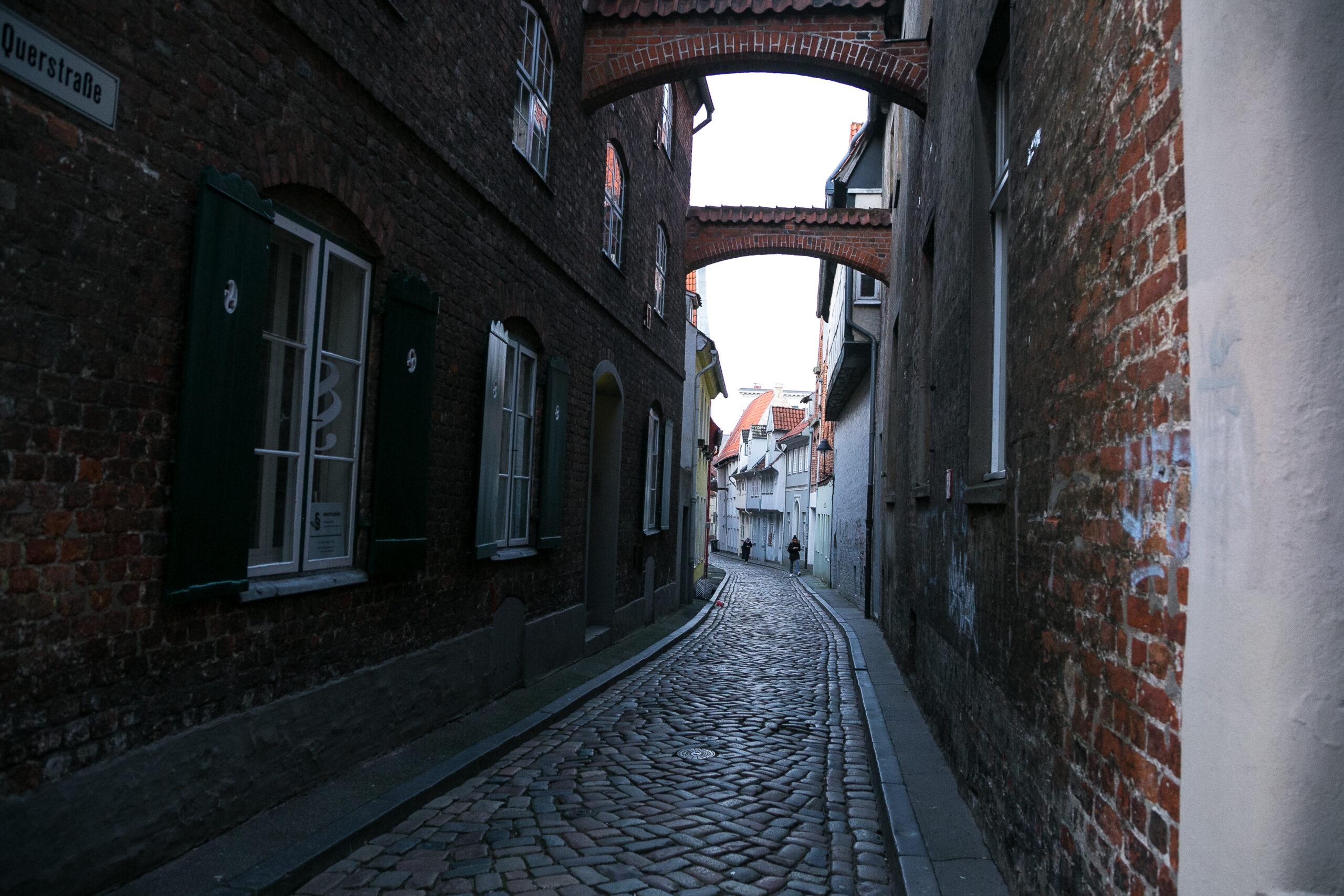 Lubeck 2020 www.hamburgtours