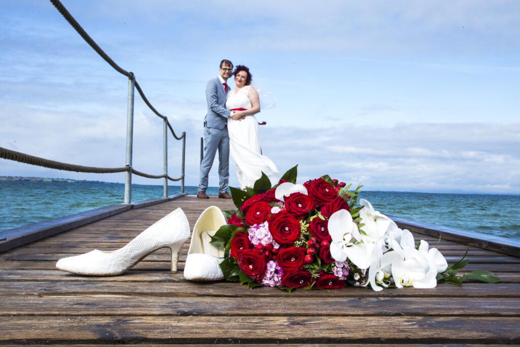 Marriage in denmark