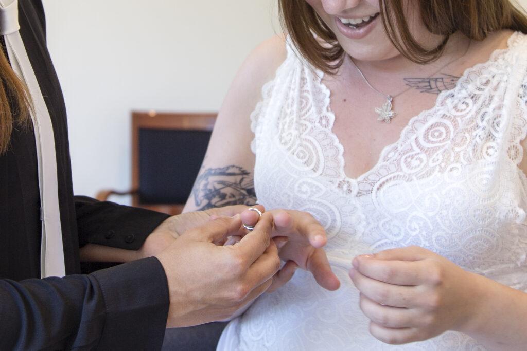 Gleichgeschlechtliche Ehe Dänemark