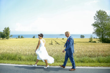 Heiraten in Dänemark dokumente