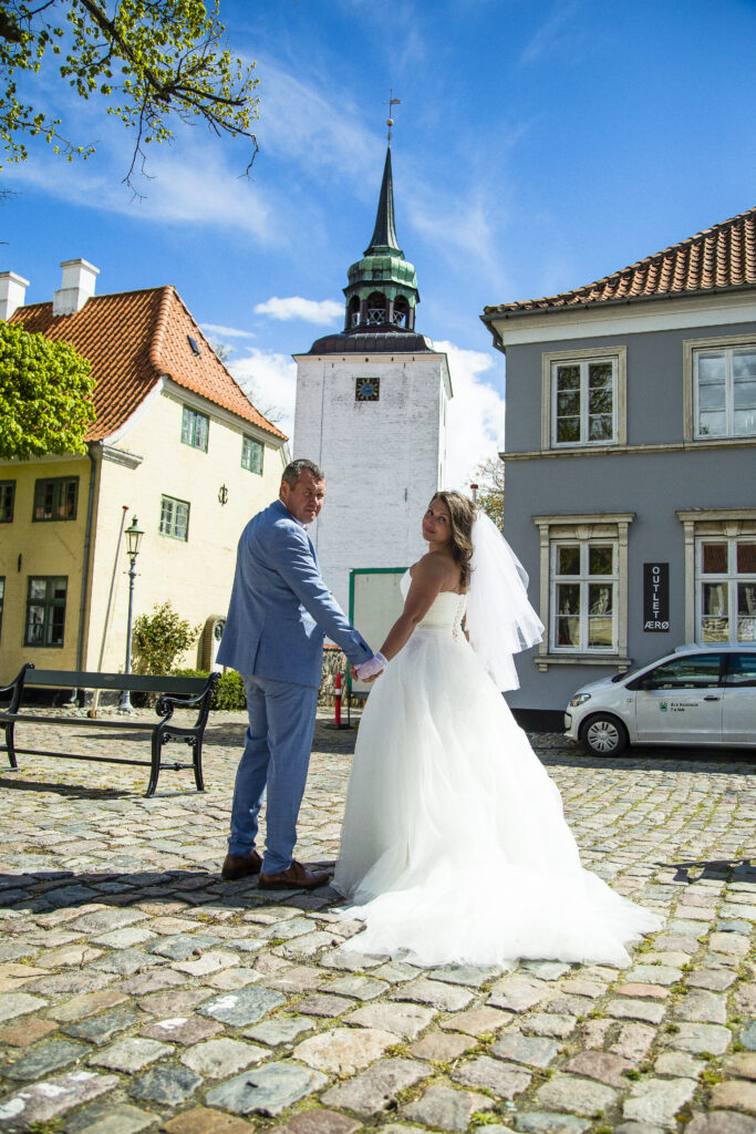 heiraten in daenemark kosten